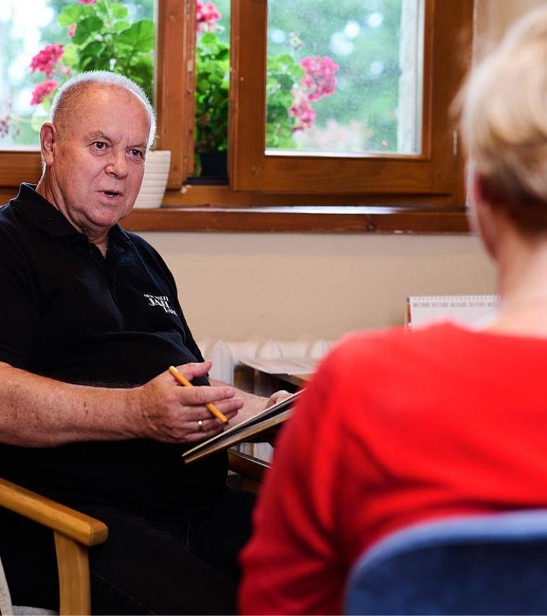 Terapia uzależnień - Ośrodek Dezyderata